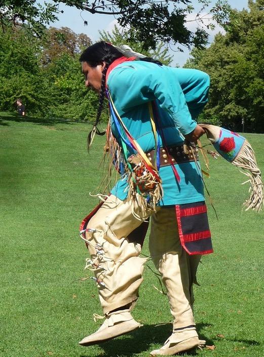 Geistertanz-eines-Indianers