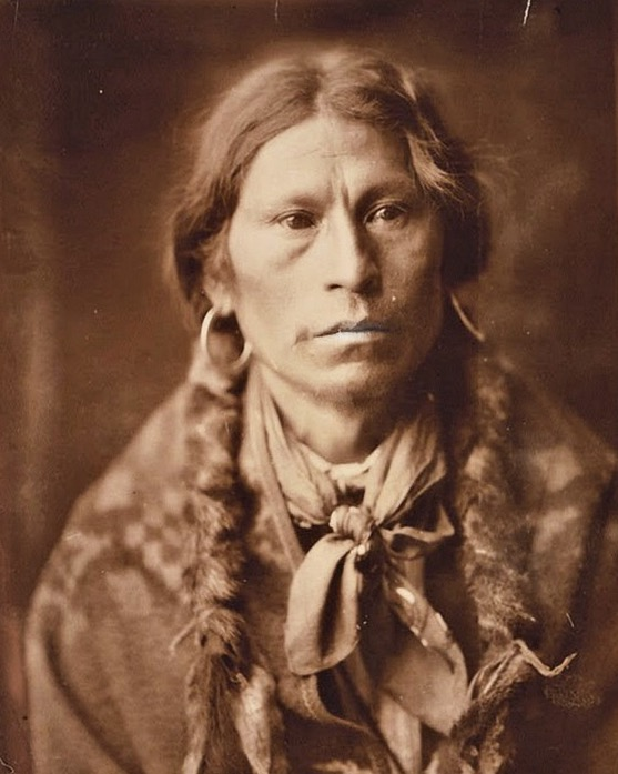 Indianer-Chief