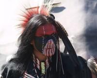 Indianerhaueptling