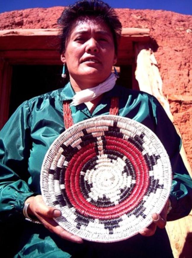 Moderne-Navajo