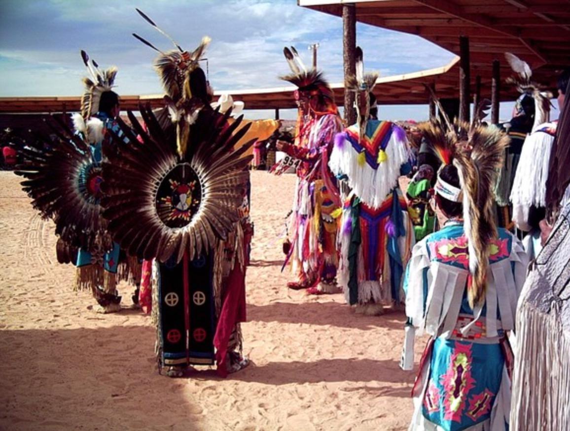 Navajo-Indianer